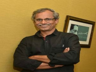 G Prabha: Government should ensure films on 'artistic reality' get made