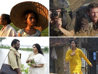 Four National Award-winning films to be screened at Cannes
