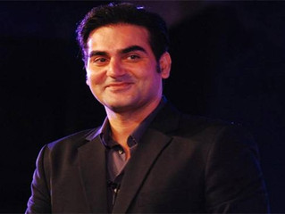 Arbaaz Khan: 'Dabangg 3' shoot will start by middle of next year