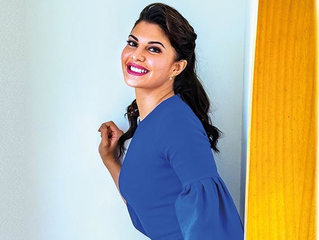 Jacqueline Fernandez: It's a challenge to stay positive amidst so much judgement, criticism and pres