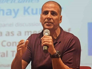 Akshay Kumar: Don't want anyone to put an image on me