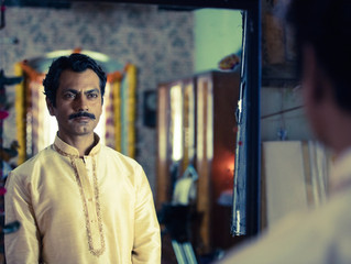 With 'Sacred Games,' Bollywood Goes West