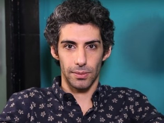 Jim Sarbh: Loved trying to be as good as frame in 'Padmaavat'