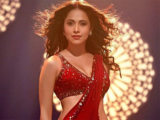 Nushrat Bharucha: It's a brave and risky move to portray an anti-hero