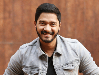 Shreyas Talpade thanks Akshay Kumar for opening discussion on sanitary pads