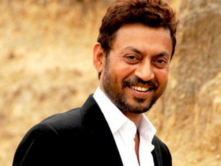 Irrfan Khan's 'The Song of Scorpions' lauded at India premiere