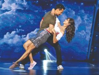 The Tiger Shroff-Disha Patani jodi reminds Ahmed Khan of Ranbir Kapoor-Deepika Padukone