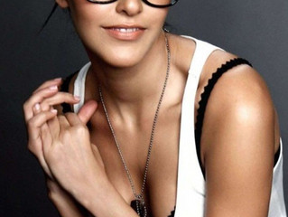Neha Dhupia: Being public face makes a difference