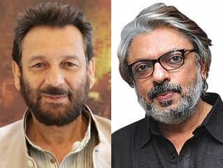 Shekhar Kapur: Sanjay Leela Bhansali's intent not to create controversy