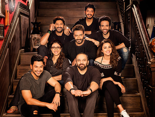 There will be a fifth 'Golmaal' film: Rohit Shetty