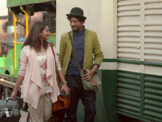 Irrfan Khan: 'Jaane De' is a song that stays with you