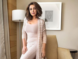 Tisca Chopra: It's a different experience to write and act in one's own story