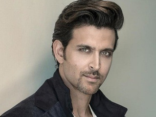 Hrithik Roshan: I do films that appeal to the human side of me