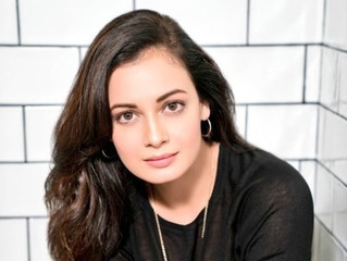 Dia Mirza: Better stories needed for pay parity in the industry