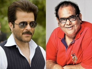 Anil Kapoor and Satish Kaushik act together after 15 years
