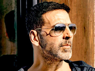 Akshay Kumar in a double role in 'Kaththi' remake