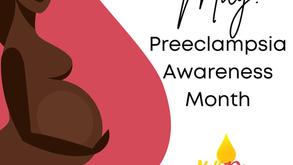 Preeclampsia Awareness Month