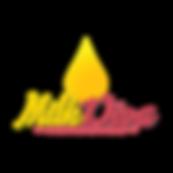 MilkDiva_Logo_Gradient_Facebook Profile_