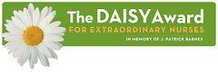 The Daisy Award Winner