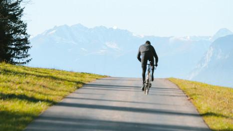Road to Ötztal Marathon // Sport Tirol