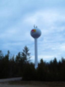 Presque Isle Harbor Water Company