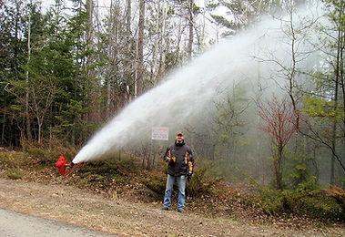 Notices | Presque Isle Harbor Water Company, Inc.