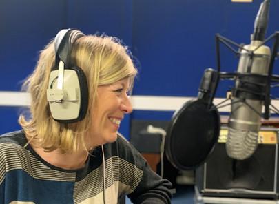 Podcast production: Swansea University