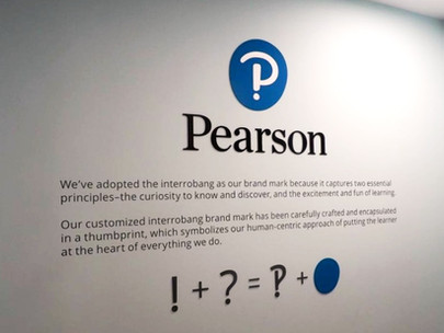Team development: Pearson