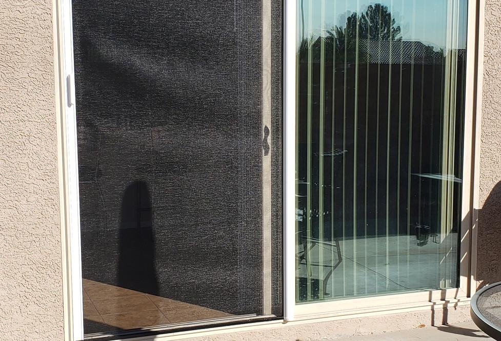Single - Door