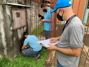 Agesan-RS afere pressões na rede de água de Campo Bom