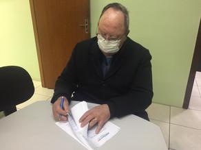 Nova Hartz é o primeiro município gaúcho a se adequar ao novo Marco Legal do Saneamento