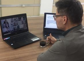 Agesan-RS retoma debate sobre metodologia de avaliação de ativos da Corsan
