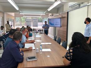 Agesan-RS reúne prefeitos e apresenta balanço de dois anos de atuação