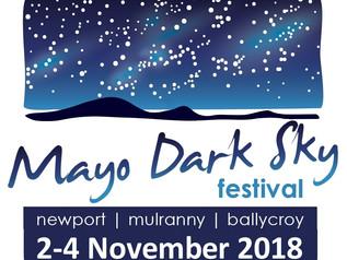 Dates set for 2018 Festival