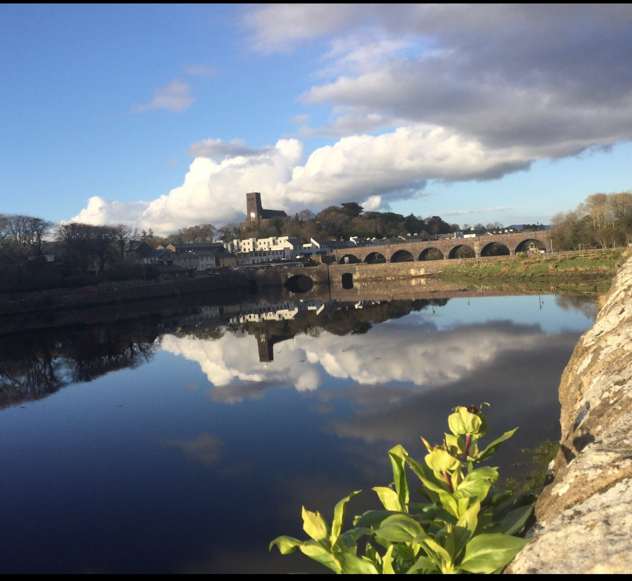 As the Sun Shines on Newport