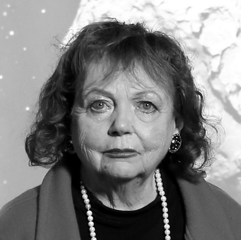 Susan McKenna Lawlor