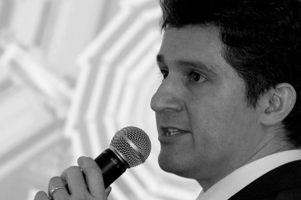Luis Flores Castillo