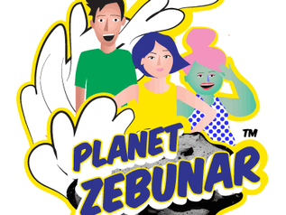 Planet Zebunar Workshop now BOOKED OUT