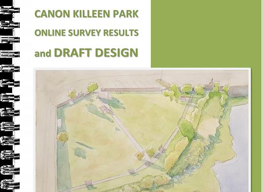 Canon Killeen Park Survey Results and De