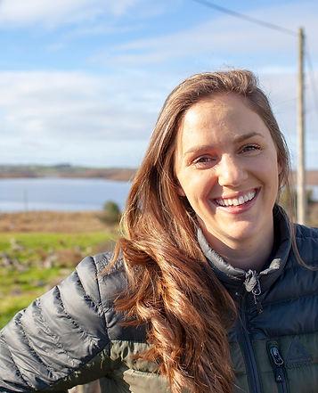 Elizabeth Tray - GMIT and Marine Institu