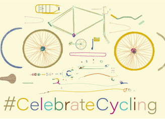 #CelebrateCycling