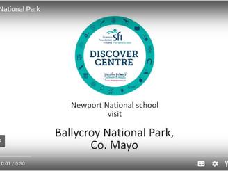 Newport NS on film!