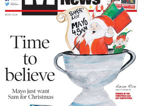 Mayo News 15 Dec 2020