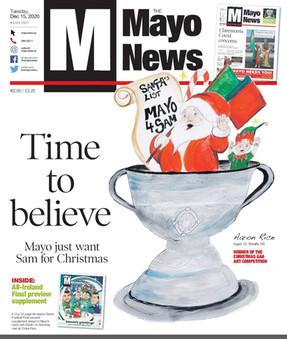 Mayo News 15 Dec 2020