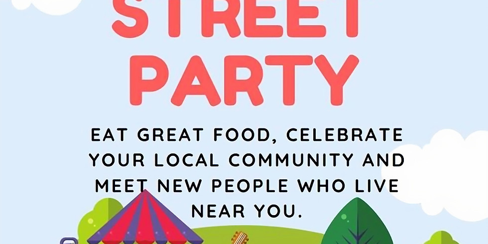 Newport Street Party