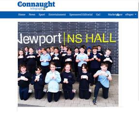Connaught Telegraph 14 Jun 2021