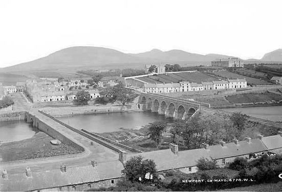 View of town with old chuch 1900s.jpg