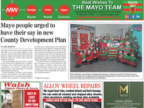 Mayo Advertiser 18 Dec 2020