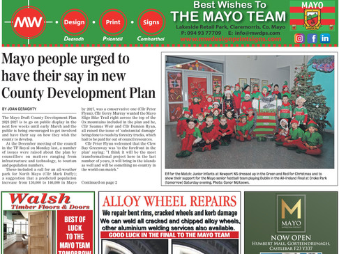 Mayo Advertiser 18 Dec 2020
