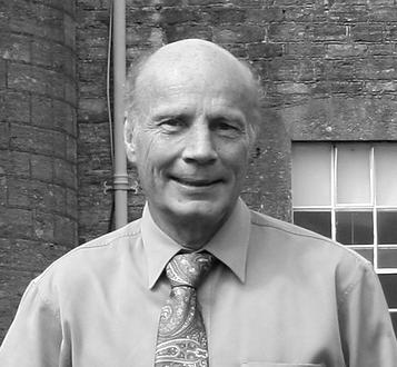 Prof Michael Burton